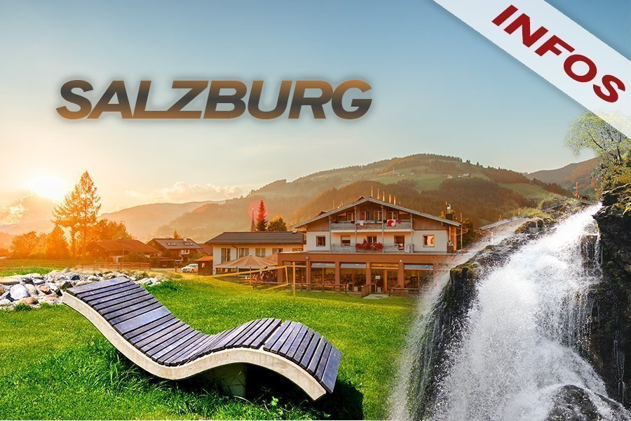 Are you ready for Salzburg?